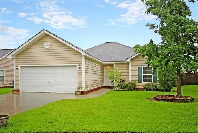 7653 Eagle Lake Road, North Charleston, SC 29418 (#20018850) :: The Cassina Group