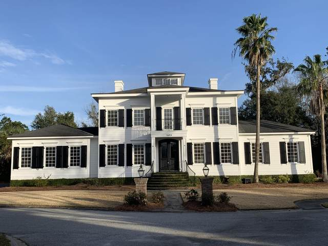 1895 N James Gregarie Road, Mount Pleasant, SC 29466 (#20018859) :: The Cassina Group