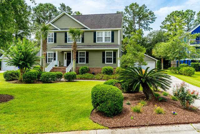 2913 Zachary George Lane, Johns Island, SC 29455 (#20018871) :: The Cassina Group