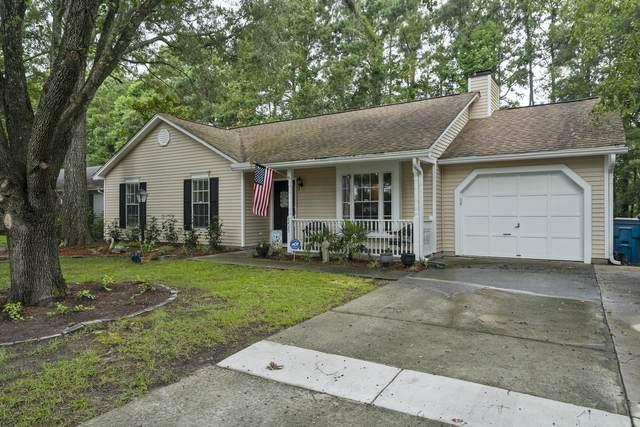 8435 Scotts Mill Drive, North Charleston, SC 29420 (#20018874) :: The Cassina Group