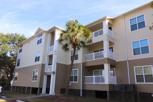 700 Daniel Ellis Drive #8306, Charleston, SC 29412 (#20018917) :: The Cassina Group