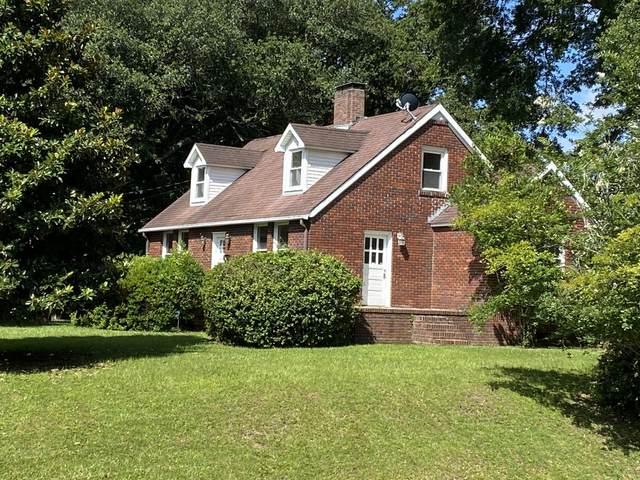 4651 Oakwood Avenue, North Charleston, SC 29405 (#20018942) :: The Cassina Group