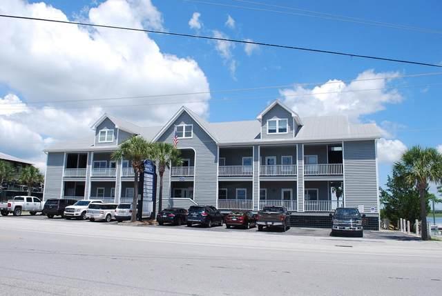 103 Palm Boulevard 3-A, Isle Of Palms, SC 29451 (#20018943) :: The Cassina Group