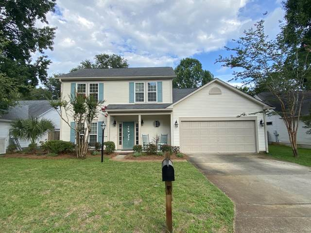 2025 Country Manor Drive, Mount Pleasant, SC 29466 (#20018944) :: The Cassina Group