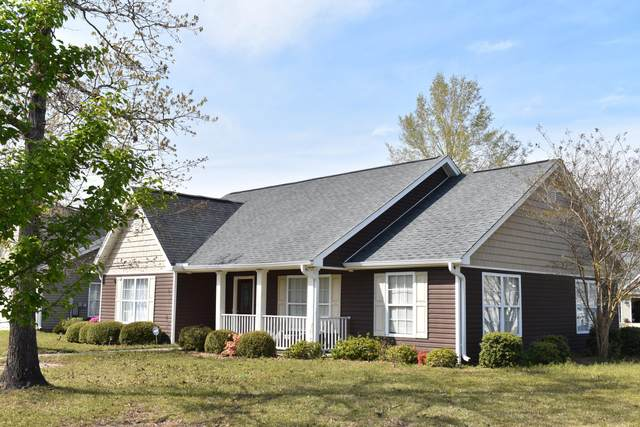 1152 Blue Heron Point, Manning, SC 29102 (#20018959) :: The Cassina Group