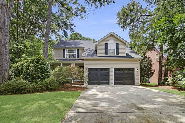 894 Treasury Bend Drive, Charleston, SC 29412 (#20018975) :: The Cassina Group
