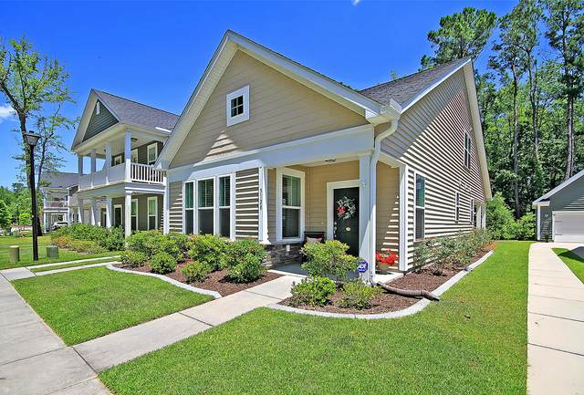 3128 Moonlight Drive, Charleston, SC 29414 (#20018979) :: The Cassina Group