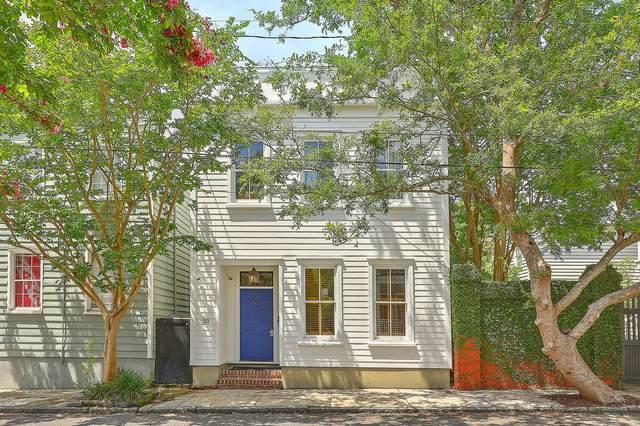 23 Felix Street, Charleston, SC 29403 (#20018981) :: The Gregg Team