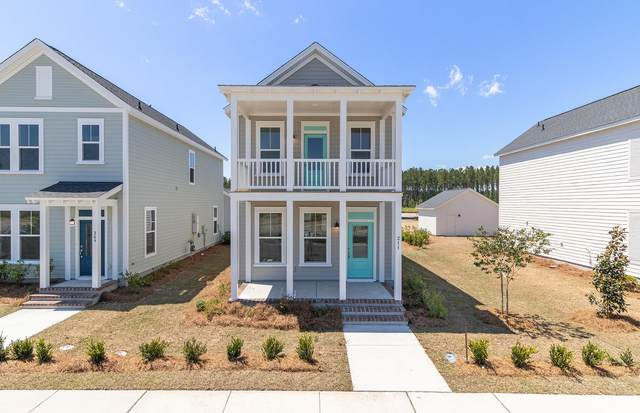 760 Myrtle Branch Street, Summerville, SC 29486 (#20018996) :: The Cassina Group