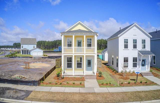 750 Myrtle Branch Street, Summerville, SC 29486 (#20019009) :: The Cassina Group