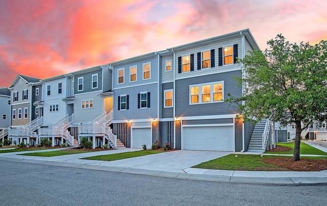 528 Mclernon Trace, Johns Island, SC 29455 (#20019017) :: The Cassina Group
