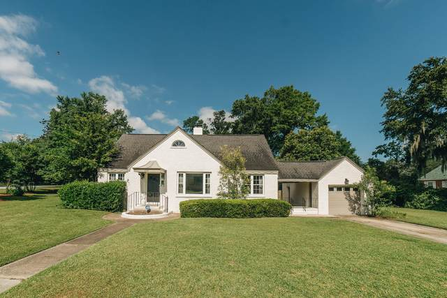 4541 Old Park Road, North Charleston, SC 29405 (#20019018) :: The Cassina Group