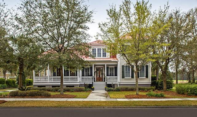 63 Dalton Street, Charleston, SC 29492 (#20019024) :: Realty One Group Coastal
