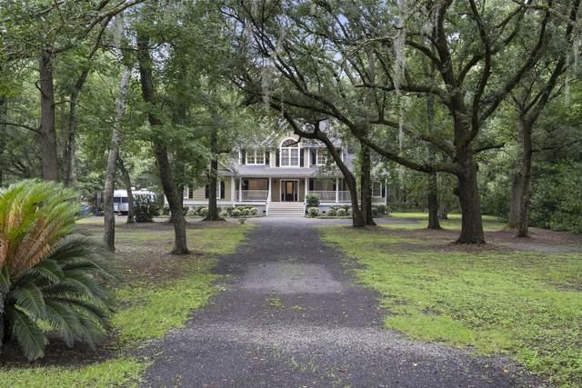 6426 Farm House Road, Ravenel, SC 29470 (#20019035) :: The Cassina Group