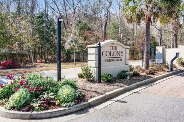 2611 Egret Crest Lane, Charleston, SC 29414 (#20019047) :: The Cassina Group