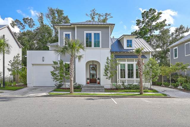 1139 Fulton Hall Lane, Mount Pleasant, SC 29466 (#20019063) :: The Cassina Group