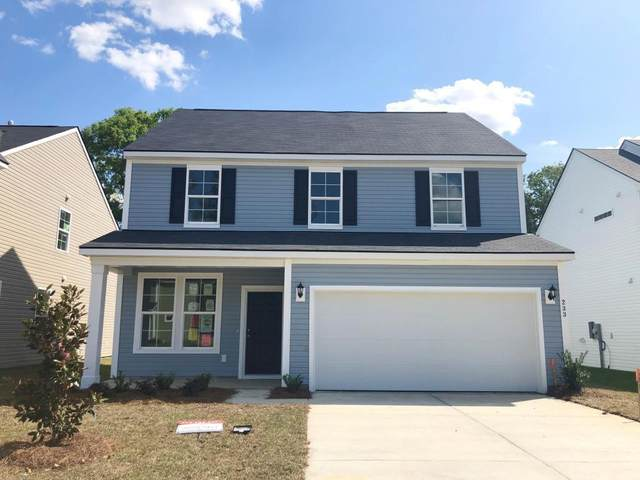 259 Catawba Branch Way, Moncks Corner, SC 29461 (#20019076) :: The Cassina Group