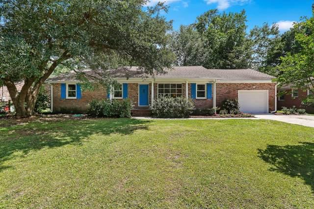 2425 Spring Garden Street, Charleston, SC 29414 (#20019082) :: The Cassina Group