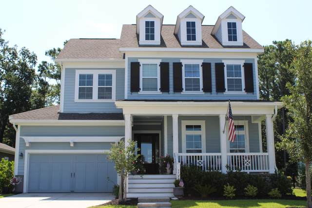 3757 Maidstone Drive, Mount Pleasant, SC 29466 (#20019109) :: The Cassina Group