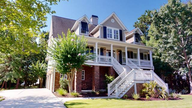 1860 W Canning Drive, Mount Pleasant, SC 29466 (#20019128) :: The Cassina Group