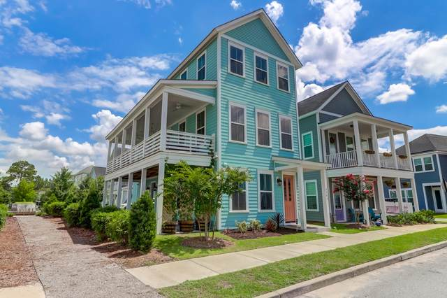 4503 Finn Boulevard, North Charleston, SC 29405 (#20019174) :: The Cassina Group