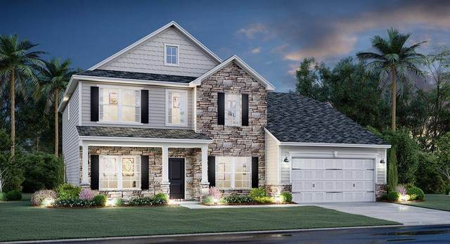 6010 Coral Berry Road, Hanahan, SC 29410 (#20019183) :: The Cassina Group