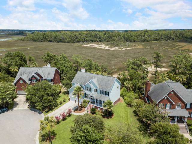 1993 Belair Court, Mount Pleasant, SC 29464 (#20019185) :: The Cassina Group