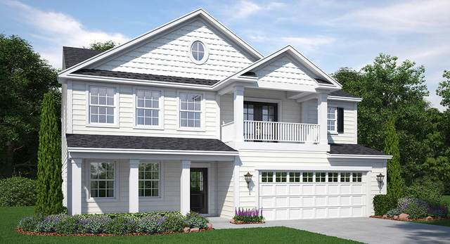 6016 Coral Berry Road, Hanahan, SC 29410 (#20019189) :: The Cassina Group