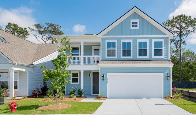 1156 Cultivator Street, Mount Pleasant, SC 29466 (#20019192) :: The Cassina Group