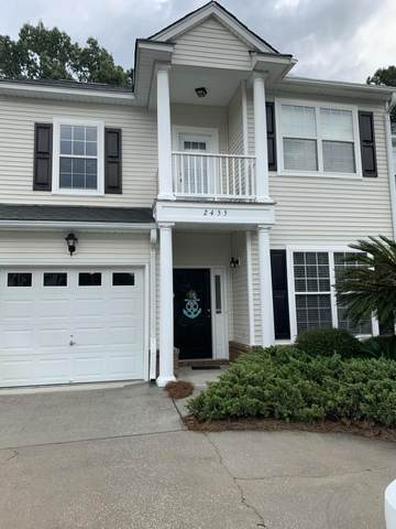 2455 Draymohr Court, Mount Pleasant, SC 29466 (#20019198) :: The Cassina Group