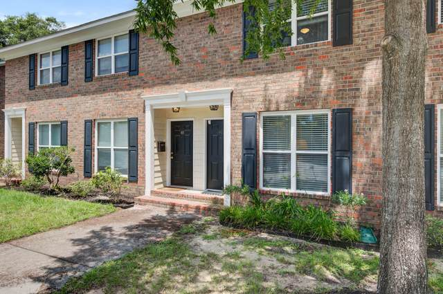 1226 Fairmont Avenue 4-C, Mount Pleasant, SC 29464 (#20019219) :: The Cassina Group