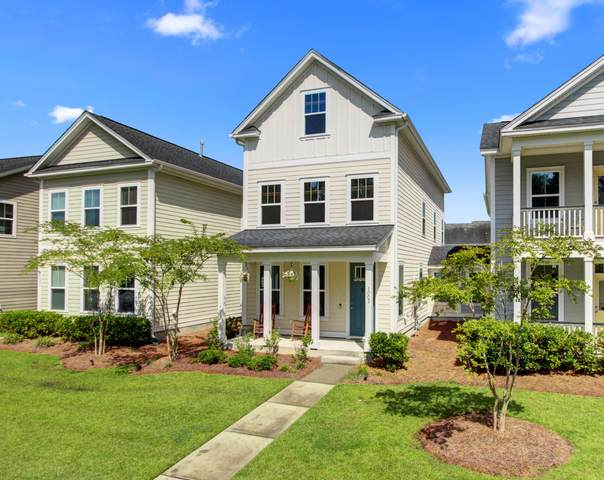 1003 Ashley Gardens Boulevard, Charleston, SC 29414 (#20019254) :: The Gregg Team