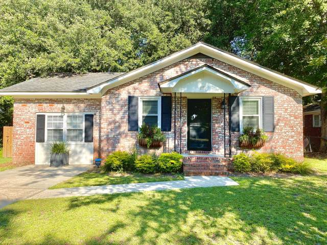 1111 Shadow Drive, Mount Pleasant, SC 29464 (#20019263) :: The Cassina Group