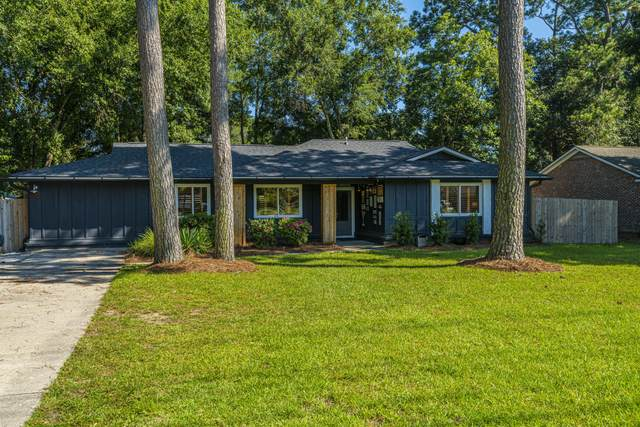 1317 Fort Johnson Road, Charleston, SC 29412 (#20019276) :: Realty ONE Group Coastal