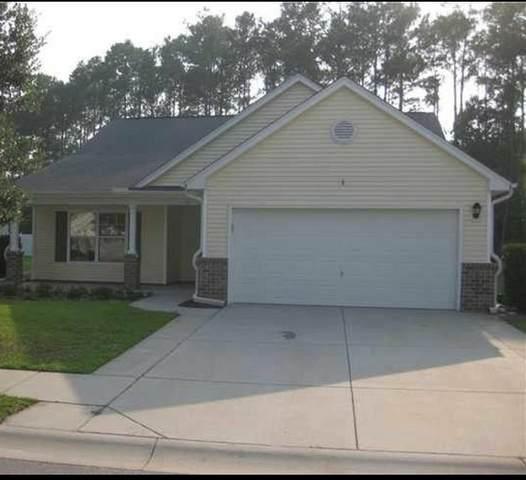 51 Pine Ridge Drive, Bluffton, SC 29910 (#20019301) :: Realty One Group Coastal