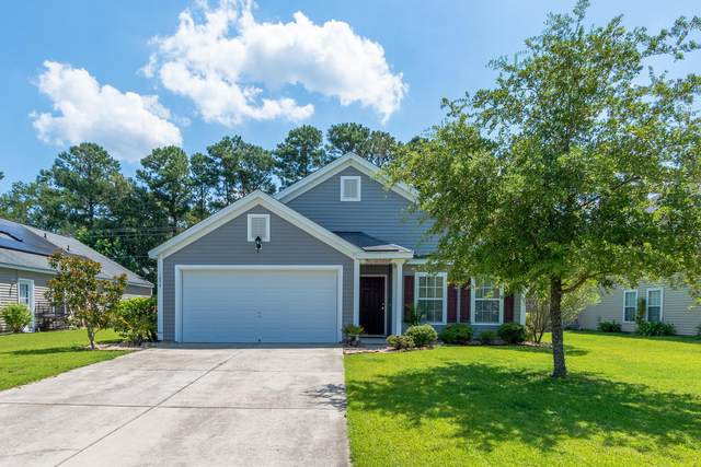 1076 Briar Rose Lane, Ladson, SC 29456 (#20019319) :: The Cassina Group