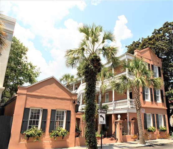 78 Queen #24, Charleston, SC 29401 (#20019324) :: Realty One Group Coastal