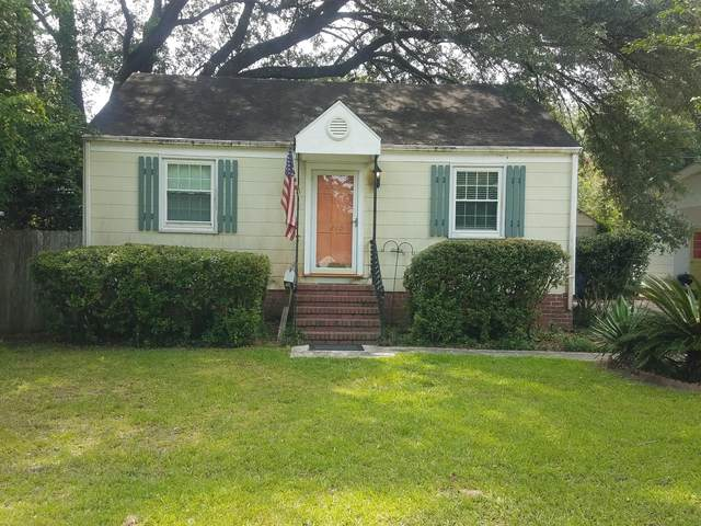 4810 Parkside Drive, North Charleston, SC 29405 (#20019325) :: Realty ONE Group Coastal