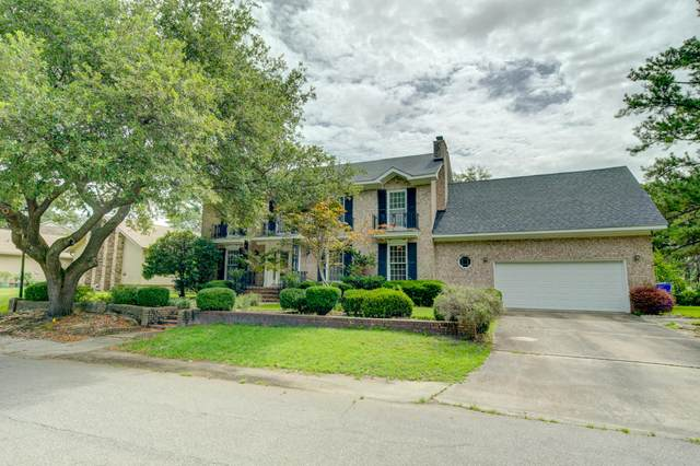 18 Town Creek Drive, Charleston, SC 29407 (#20019387) :: The Cassina Group