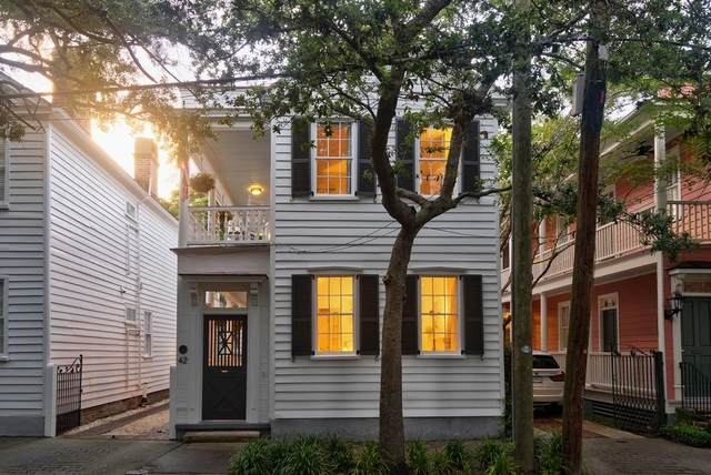 42 Warren Street, Charleston, SC 29403 (#20019409) :: The Cassina Group