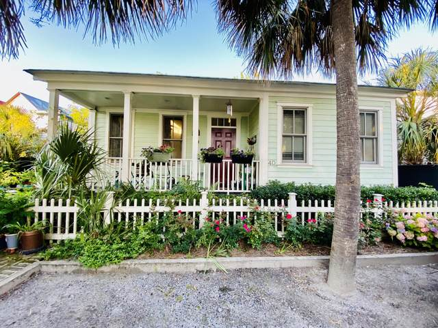 4-D Ashe Street Cottage D, Charleston, SC 29403 (#20019458) :: Realty ONE Group Coastal