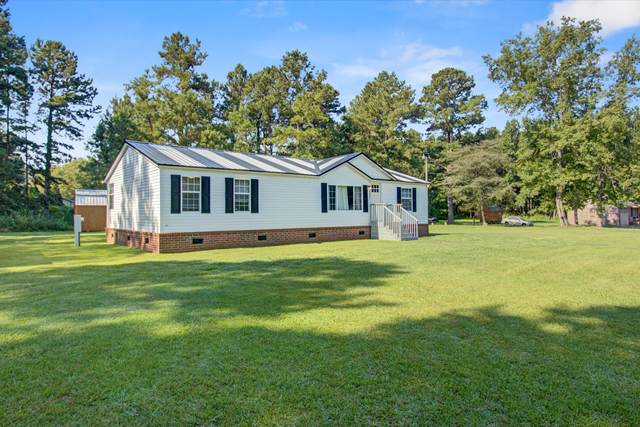 4223 N Highway 17A, Jamestown, SC 29453 (#20019537) :: The Cassina Group