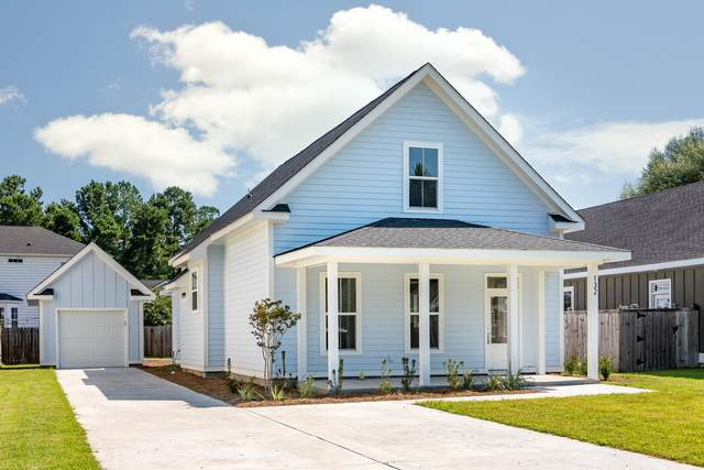 132 Brightwood Drive, Huger, SC 29450 (#20019540) :: Realty ONE Group Coastal