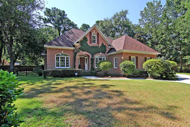 1157 Shilling Place, Mount Pleasant, SC 29464 (#20019619) :: The Gregg Team