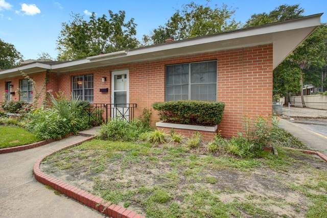 173 Rutledge Avenue L, Charleston, SC 29403 (#20019622) :: Realty ONE Group Coastal