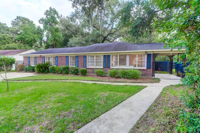 1331 Linden Circle, Charleston, SC 29407 (#20019647) :: The Gregg Team