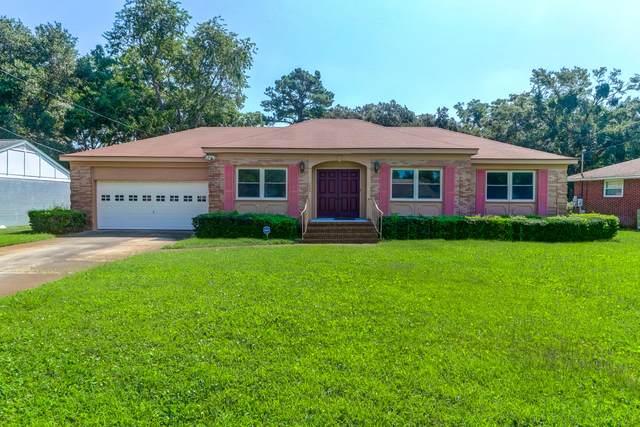 1474 Westwood Drive, Charleston, SC 29412 (#20019648) :: The Gregg Team