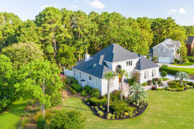 1347 Old Brickyard Road, Mount Pleasant, SC 29466 (#20019679) :: The Cassina Group