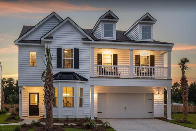 102 Mossy Rock Drive, Summerville, SC 29485 (#20019699) :: Realty One Group Coastal