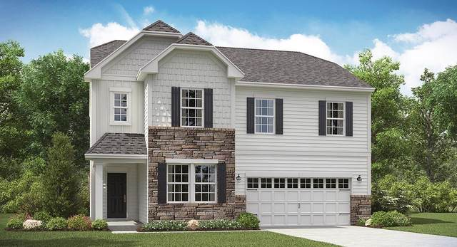 1118 Mossy Rock Drive, Summerville, SC 29485 (#20019724) :: Realty One Group Coastal